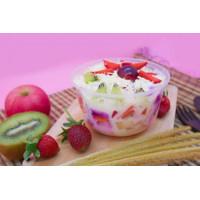 SALAD BUAH PREMIUM 400 ML FRUITS VEGETABLE FRESH HOMEMADE