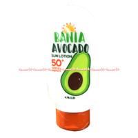 Bania Avocado Sun Lotion Spf50 Swild 100ml Krim Untuk Anti Matahari