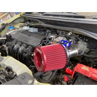 Intake + Open Air Filter Raemco Honda Brio - Aldhy Rais