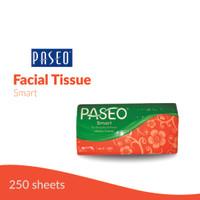[GROSIR] TISSUE PASEO SMART 250 SHEETS // ISI 48 PCS