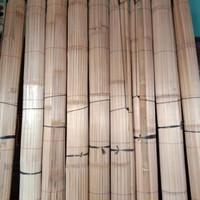 Tirai Krei bambu ati Size 2m x 2,5m