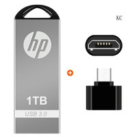 Flashdisk HP Portable USB 3.0 1TB High Speed Transmission