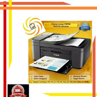 printer Canon Tr4570s Resmi (Print,Scan,Copy,Wifi,Adf)
