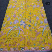 Kain Batik Solo Bahan Katun EK140