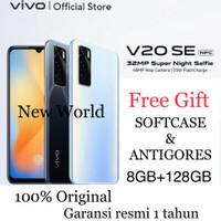 Vivo V20 SE 8/128GB Garansi Resmi