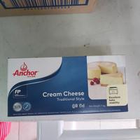 cream cheese anchor 1kg