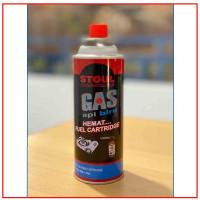Gas Portable / Gas Kaleng Portable Api Biru STOUL 250mm