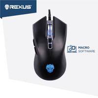 mouse gaming rexus g10 xierra