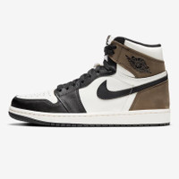 NIKE AIR JORDAN 1 RETRO HIGH OG DARK MOCHA ORIGINAL