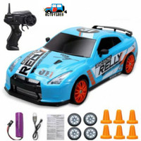 rc car drift 4wd 1:24 scale 2.4ghz remote rc car mrh