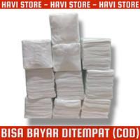 Tisu Kompor Tissu Magic Serbaguna - Bisa Di Cuci - Tissue 200 Gram