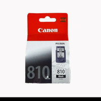 TINTA CANON PIXMA PG 810 BLACK CATRIDGE ORIGINAL for iP2770, iP2772