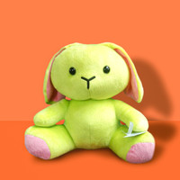 Boneka Stitch Telinga Panjang - Boneka Lucu - Size Besar SNI