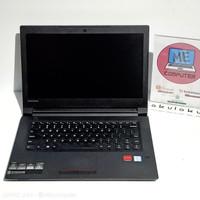Lenovo V310 Intel i5 7200U SSD 256GB VGA Radeon R5 2GB Laptop