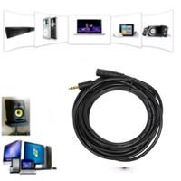 kabel sambungan audio Aux 3.5mm 3m male female 3 meter extension 3.5
