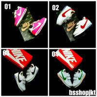 Sepatu Anak Kids Nike Cortez Classic Slip On Unisex - semua