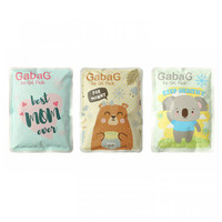Gabag Ice Gel - Ice PAck - Gel Cooler Bag - PEndingin Asi Ibu - Asip