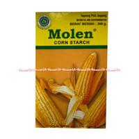 Molen Corn Strach Tepung Pati Jagung 300gr Tepung Jagung Corn Flour