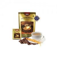 CNI Ginseng Coffee (Paket Ekonomis)