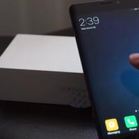 Xiaomi Mi note 2 Edge 128gb