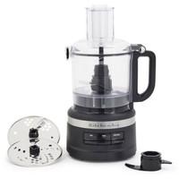 Kitchenaid 1.7 L / 7 Cup Food Processor 5KFP01719EBM Black Matte