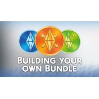 The Sims 4 - CHOOSE YOUR BUNDLE PC / Origin Game Original