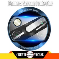 Tempered Glass Xiaomi Poco X3 NFC 2020 Screen Protector Camera Lens
