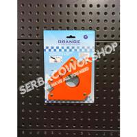 """Orange Arrow Magnetic Welding Holder Siku Magnet 75 LBS 5"""" Termurah"""
