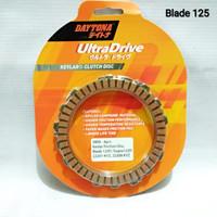 Kampas Kopling Daytona Blade 125 / Supra 125