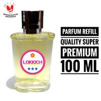Parfum Refill Creed Aventus Quality Super Premium - 100 ml