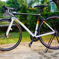Sepeda Balap Polygon Strattos S3 Size M New 2021