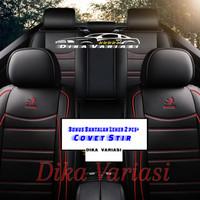 sarung jok mobil Yaris Hiluk Dbc Mazda X-Trail Outlander Sport dll