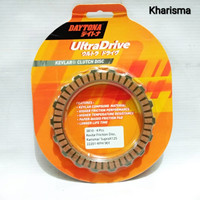 Kampas Kopling Daytona Karisma / Supra X 125