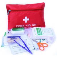 Kotak P3K 13in1 Travel First Aid Kit Bag Tas Obat P3K 13 in 1 Darurat