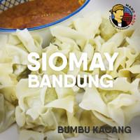 Siomay Bandung Mang Raos