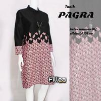 fillea Pagra new atasan batik wanita baju kerja wanita modis murah