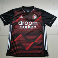 Jersey Feyenoord 3rd 2020 2021 Grade Ori Import