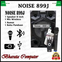 Speaker Portable Meeting Wireless Noise 899 J/899J Audio Bluetooth ORI