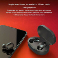 Xiaomi Redmi Mi Airdots 2 Original Earbuds Headset Bluetooth Earphone