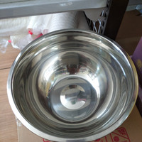Baskom stainless uk 24