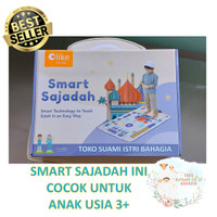 Sajadah Smart Electronic Olike Original Garansi Resmi Modern Limited