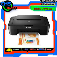 Printer Canon Pixma MG2570S (Print Scan Copy)