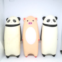 Squishy Animal Jumbo Ikiru & Friends Set