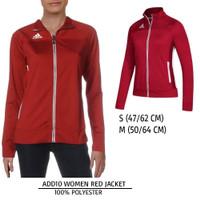 Jaket Branded Wanita - ADIDAS 10 WOMEN JACKET