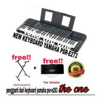 NEW KEYBOARD YAMAHA PSR E263/PSRE 263/PSRE263 . RESMI YAMAHA INDONESIA
