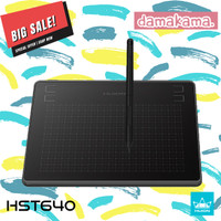 Huion HS64 / HST640 Graphic Drawing Pen Tablet Android PC alt H420P