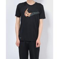 T-Shirt Nike Dri-Fit Legend Swoosh FILL S Short Sleeve Ori CU8476010