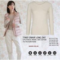Baju Branded Wanita - TOP TEN 01 ONAIR LONG OAT