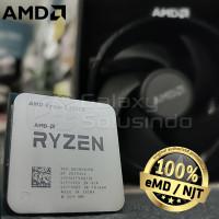 AMD Ryzen 5 3500X AM4 Tray + Wraith Stealth Cooler Fan Processor