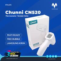 Thermogun Thermometer Chunni CN520 Suhu Termometer Infrared Tembak